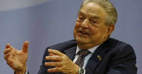 Why #GeorgeSoros Just Donated $18 Billion to His Liberal #OpenSocietyFoundation  http:// bit.ly/2zEEM1O  &nbsp;   #OSF <br>http://pic.twitter.com/H3uFKWEKuU