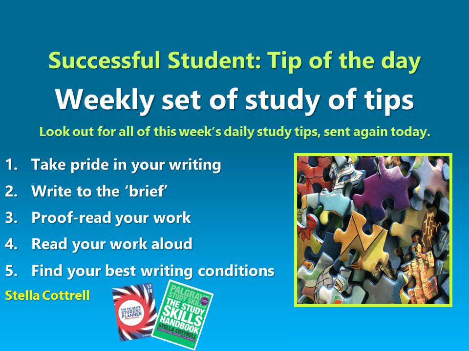 habits of a successful student essay Essays - largest database of quality sample essays and research papers on essay on study habits.