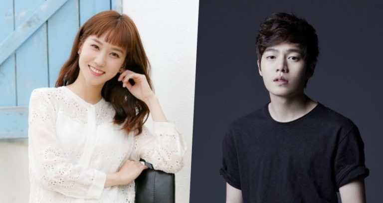 #ParkEunBin Talks About Working With #So...