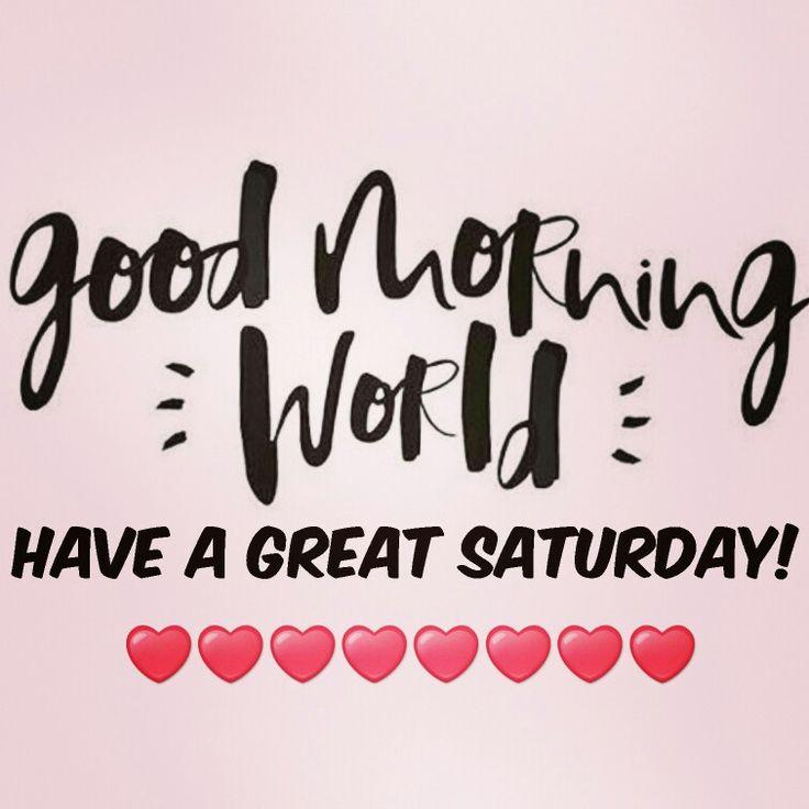 #goodmorning #World Have a #Great #Saturday  #Listen #ACCORD #Radio #Live at  http://www. accordradiolive.tk  &nbsp;    #Slušajte nas:  http://www. evergreenradio1.tk  &nbsp;  <br>http://pic.twitter.com/7nLNI4WMpD