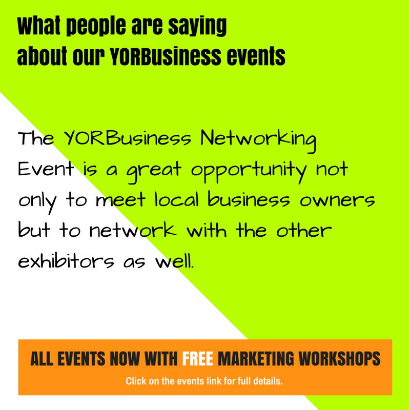 But to network with ……..  http:// yorbusiness.eventbrite.com / &nbsp;   #financial #business #startups #b2b #b2c #networking<br>http://pic.twitter.com/1JyUQIFaLH