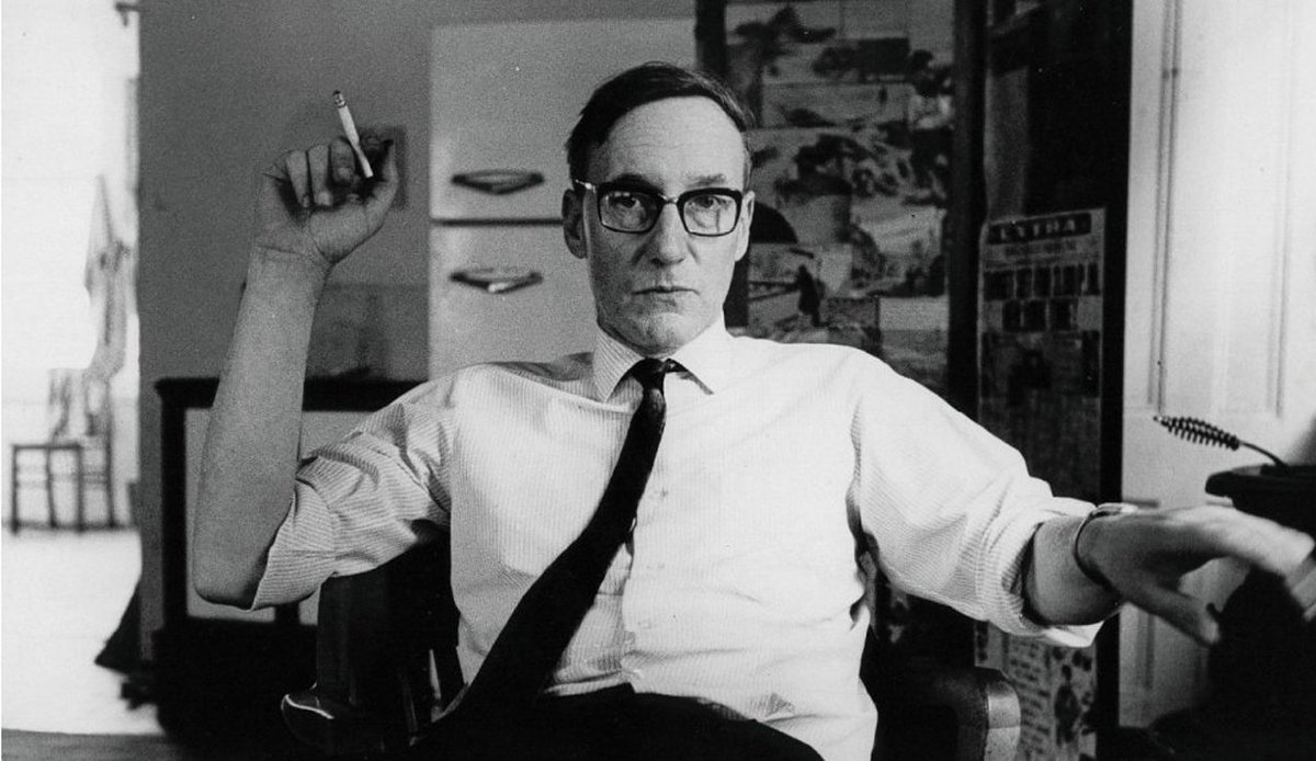 Reality Studio: William S. Burroughs #writer #author #resources #interview #biography #archive  http:// realitystudio.org  &nbsp;  <br>http://pic.twitter.com/PJhNfURNVT