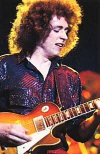 Birthday Steve Lukather