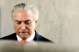 Temer afirma que está 'decepcionadíssimo' com Rodrigo Maia, diz coluna https://t.co/5e8UWqQ5Sf