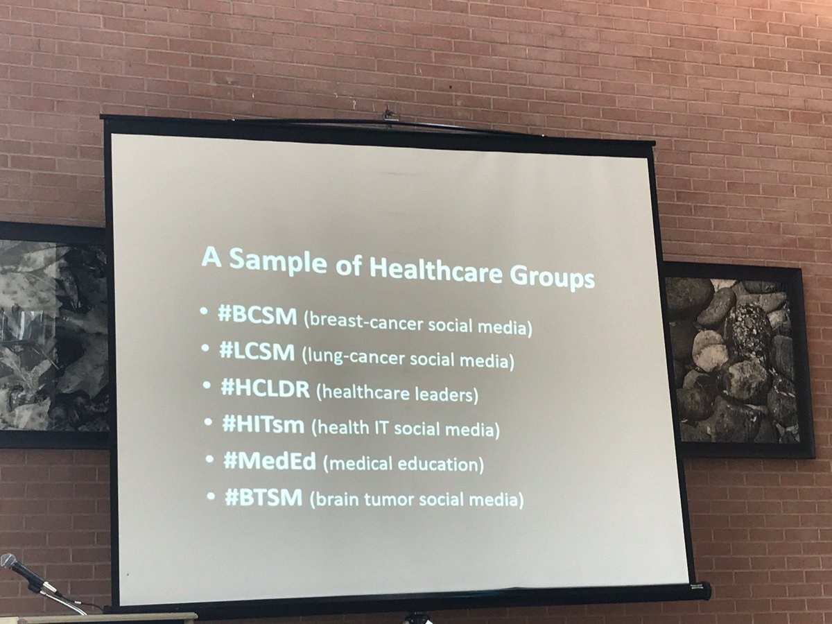 #hashtags to follow in #medicine #Radiology #Bcsm #hcldr #LCSM #HITsm #BTSM #MedEd and my favorite #imagingIT #RadXX @IURadiology<br>http://pic.twitter.com/cAIx4bThgE