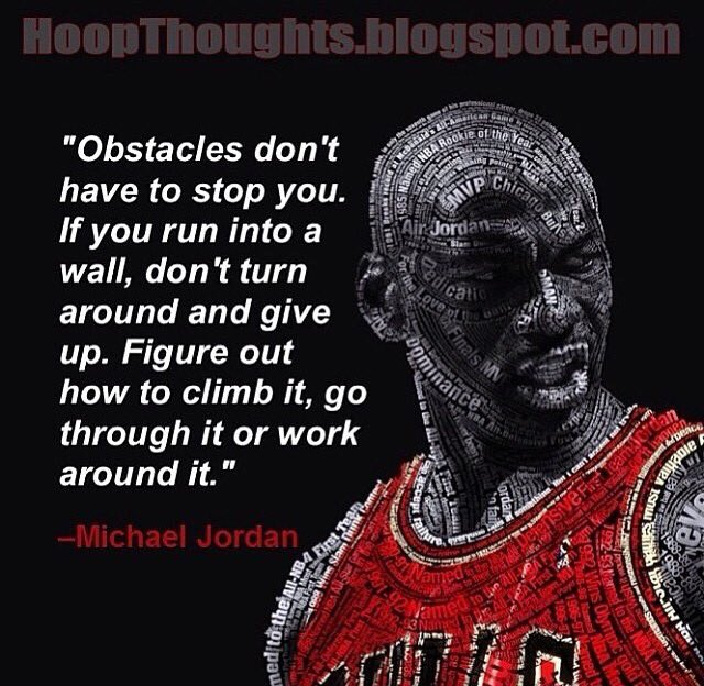 Major key to life -- out attitude towards obstacles. #Grit #Resilience  #Determination<br>http://pic.twitter.com/xpNpVTQ9vA