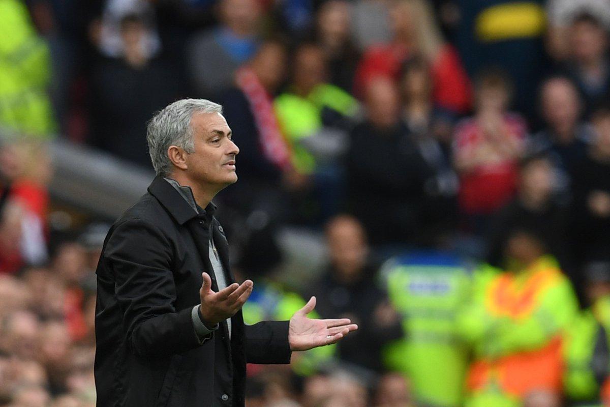 Video: Huddersfield Town vs Manchester United
