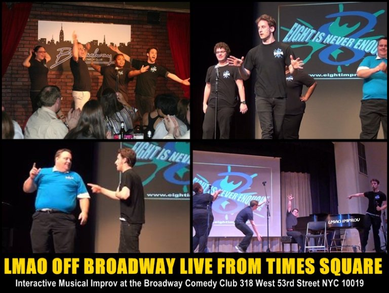 3pm #Improv show at #Broadway #Comedy #club #nyc   Discount tix at  http://Www. 8improv.com  &nbsp;    #OffBroadway fun for the whole family!<br>http://pic.twitter.com/D7hXUyQiic