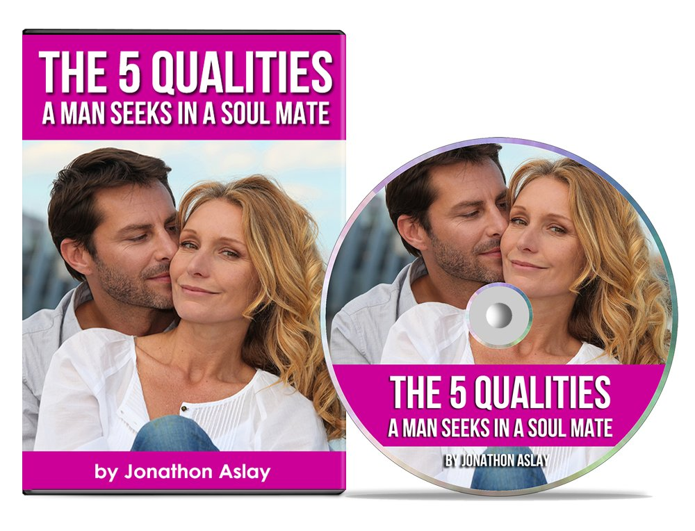 FREE Recording ==&gt;5 Qualities Men Look For In a Soul Mate  https:// buff.ly/2yeAfVN  &nbsp;   #UnderstandMenNow #DatingAdvice <br>http://pic.twitter.com/MuVr4i3Hoh