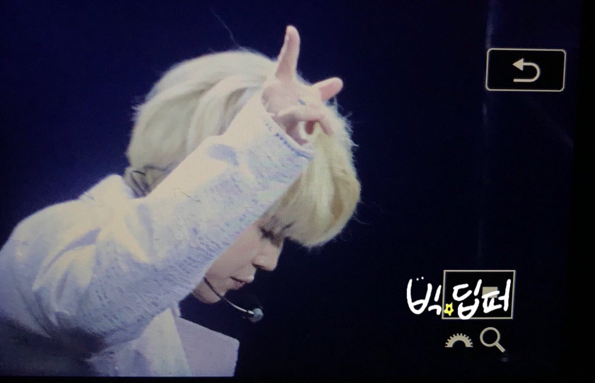 [preview]171021 WINGS in taipei🐥💚  #지민 #...