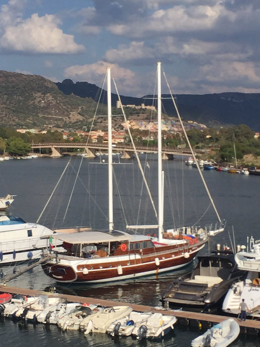 &quot;Luxury is in the water cruising the islands of the Mediterranean Sea&quot; #yacht #hire #charter #boutique #holidays #wanderlust #yachting #boat<br>http://pic.twitter.com/Y9XljCPbN4