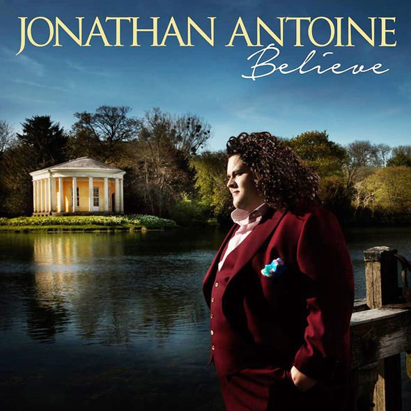 Bring it on lol I&#39;m ready got my second cup of  and ready for tenor @JonAntoine on @willpublicmedia host #Vince #Trauth #Believe album <br>http://pic.twitter.com/Ze5uAllKuC