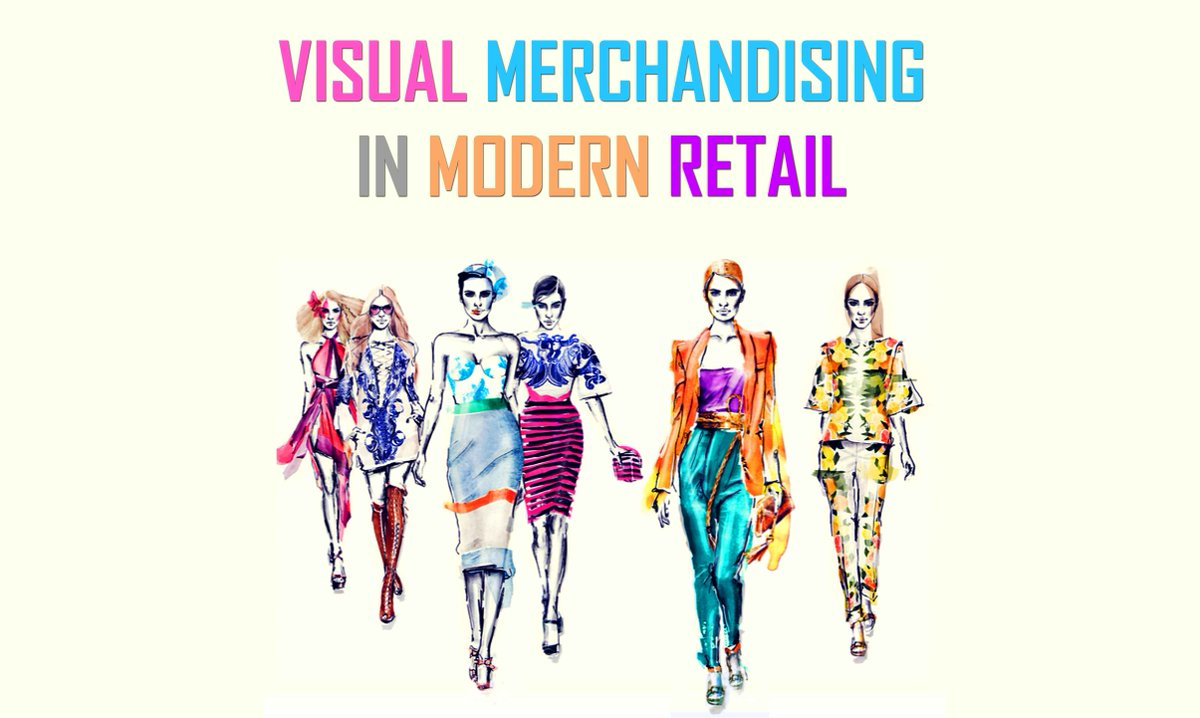 test Twitter Media - Visual Merchandising in Modern Retail - 3 day course. Don't wait until November, BOOK NOW - https://t.co/qsDHlJW0WX https://t.co/UxLyfMwdrl