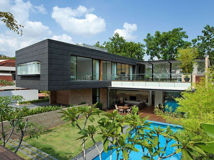 45 Faber Park by ONG&amp;ONG |  http://www. homeadore.com/2014/04/29/45- faber-park-ongong/ &nbsp; …  Please RT #architecture #interiordesign<br>http://pic.twitter.com/eosuP2JjBV