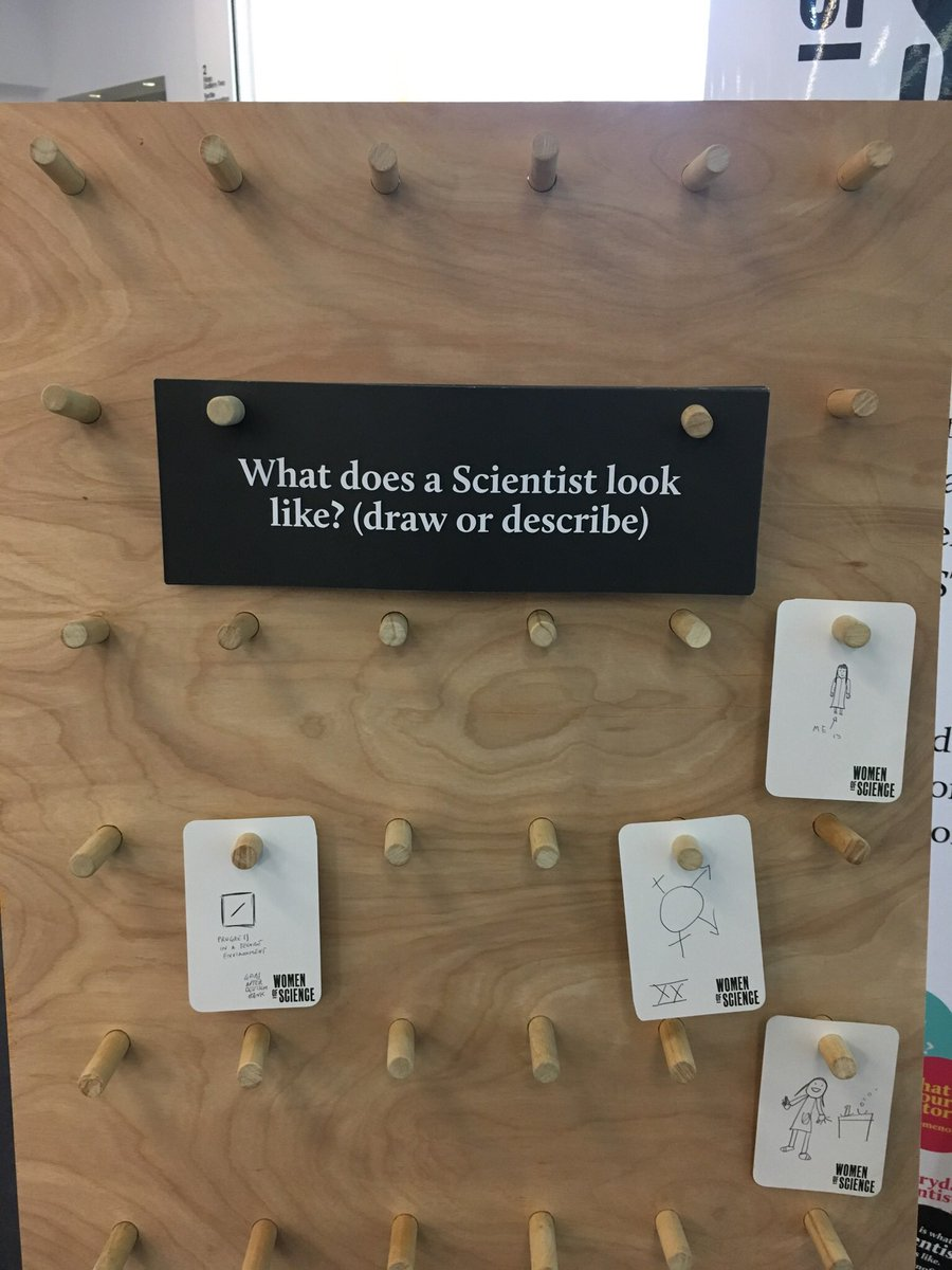 Here's our question of the day! One response a day will be chosen to win @womenofsci goodies! @Science_Grrl @McrSciFest #selfie #scientist <br>http://pic.twitter.com/LUyFWvenR6