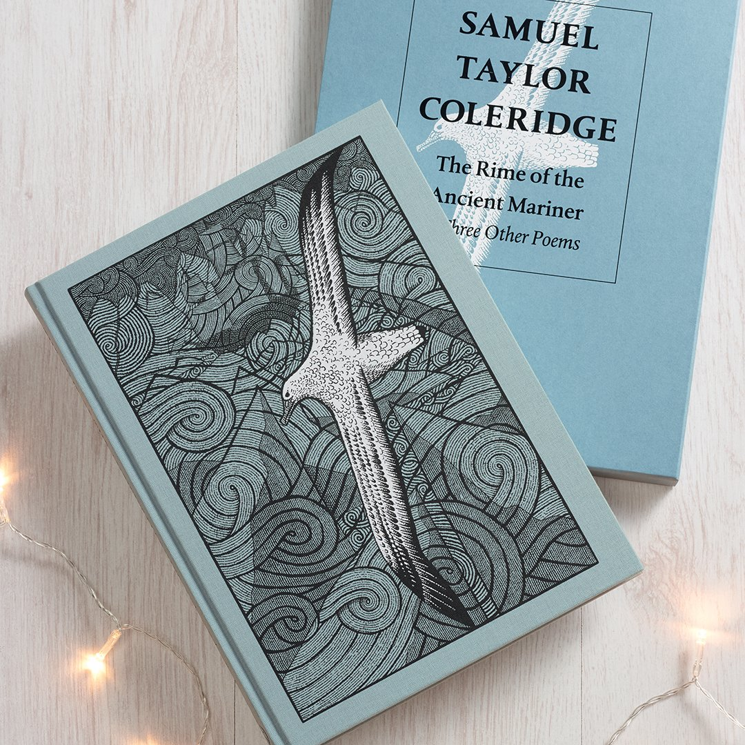biblical symbolism in samuel taylor coleridges poem the rime of the ancient mariner Poem similar to the primitivism of biblical narratives, but in a distinctly british poetic form and setting: 'the poem reflects and questions eighteenth-century models of the origin of myth and religious belief.