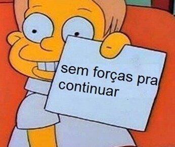#AMinhaVidaTáTipo https://t.co/ikFgLM3j4...