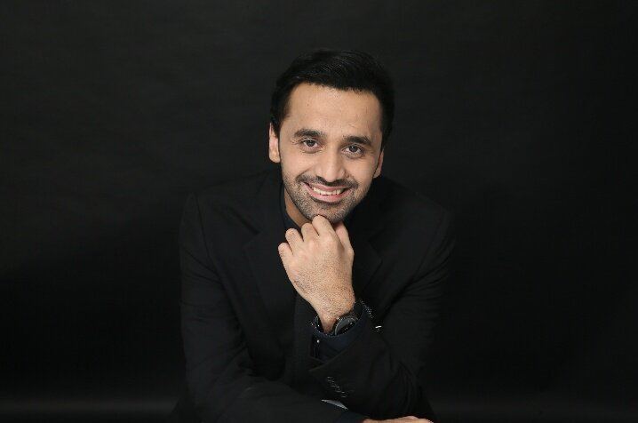 Who Needs Moon .....When You Have @WaseemBadami  #MyWorld #Superstar<br>http://pic.twitter.com/tWA2iIkQlD