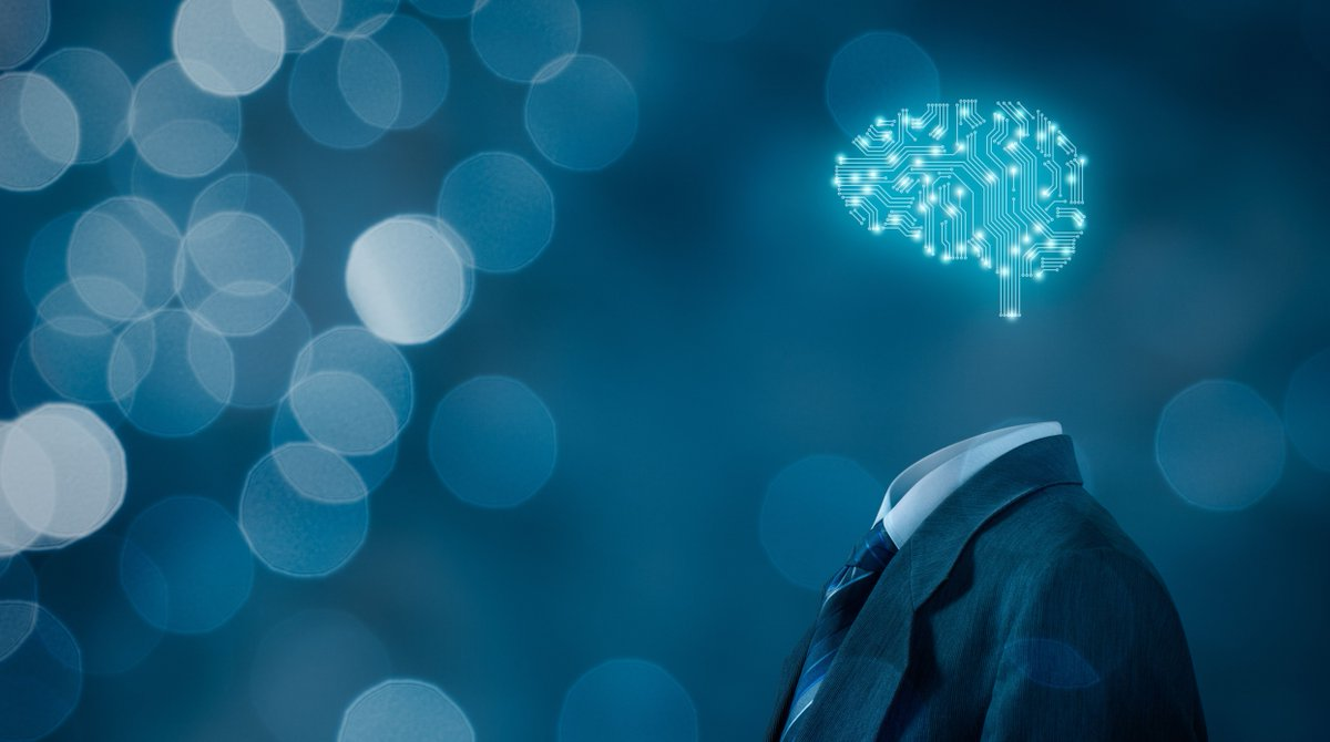 Whoever dominates #AI will put their stamp on the social order  https:// buff.ly/2xUSAYJ  &nbsp;  <br>http://pic.twitter.com/H1Y3D0jlLu