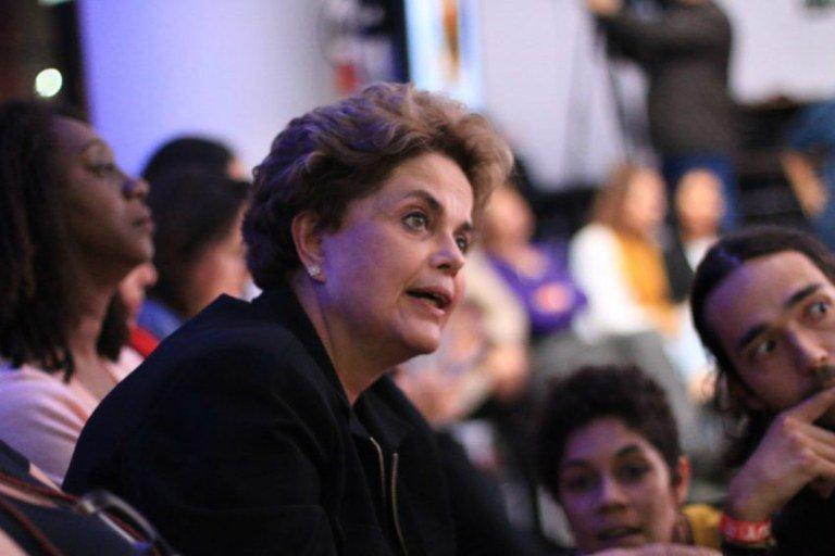 Entrevista Exclusiva com Dilma Rousseff: Compraram votos no impeachment e continuam a comprar | Por Sergio Lirio: https://t.co/S9zc5QHcNq