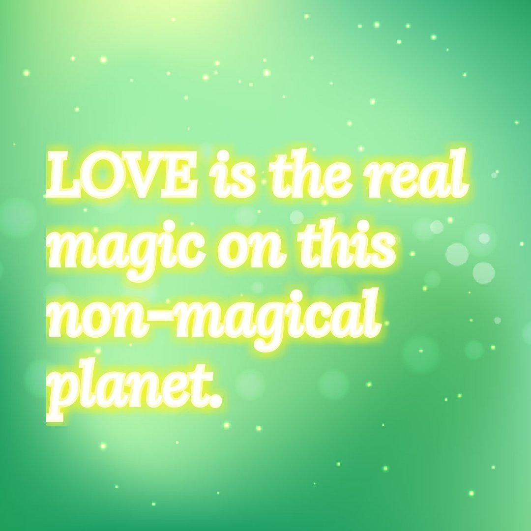 #love is the real magic on this non-magical planet. #lovequotes #iloveyou #lovequote #quotes #quotestoliveby #quotesforlife #quote<br>http://pic.twitter.com/wugucfl6Oy