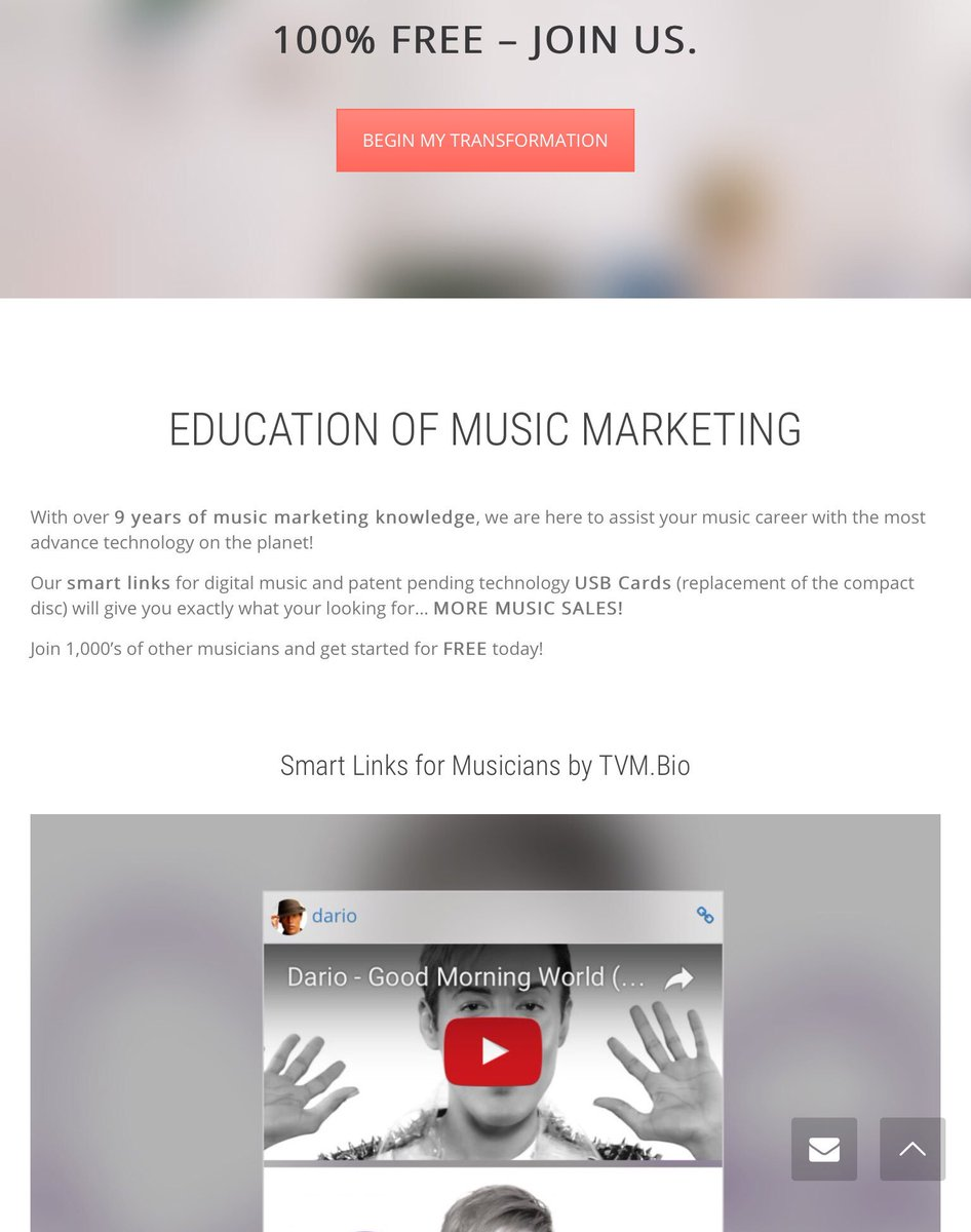 RT &amp; LIKE then join the fastest growing #music community on the planet -  http:// TVM.Bio  &nbsp;  ! Get started for FREE #musicnews musician <br>http://pic.twitter.com/VwJbku1E2P