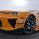 Rules are made to be broken. #LexusLFA