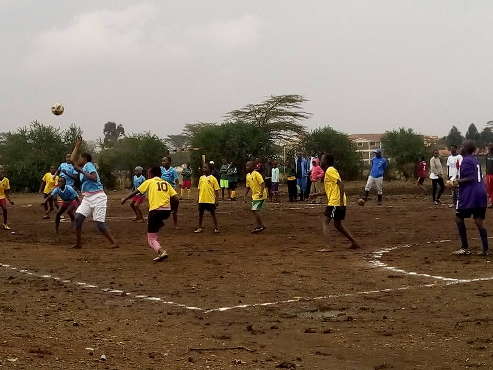 test Twitter Media - With 5 days to go @VAP_Kenya bracing the chilly weather to preach #Peace in #Kenya and playing #football finals of #Mrembo ToP 8 https://t.co/RHq2apqlZF