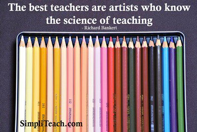 So what kind of #teacher are YOU: more the artist or the scientist? #elearning <br>http://pic.twitter.com/UkG3Hz4unp