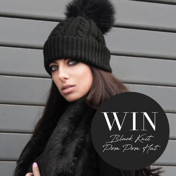 #Competition - For your chance to #WIN this pom pom hat, follow us, RT &amp; enter:  http:// bit.ly/2hGRSDg  &nbsp;    #FauxEngland #Giveaway<br>http://pic.twitter.com/Ia5Y5IGAXr