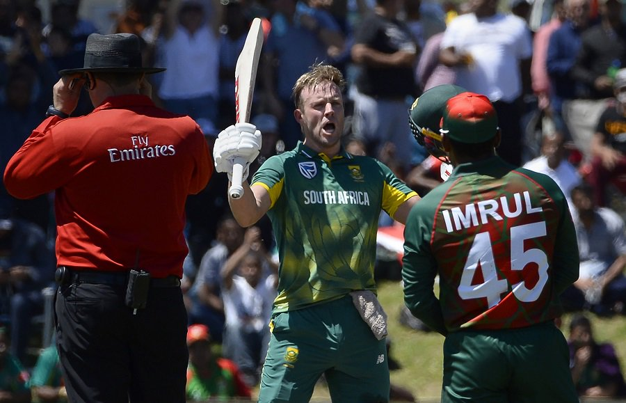 Can Bangladesh end South Africa's dominance? To do so they will need to turn around a listless bowling show  #SAvBAN https://t.co/2q4c4JZJ7C