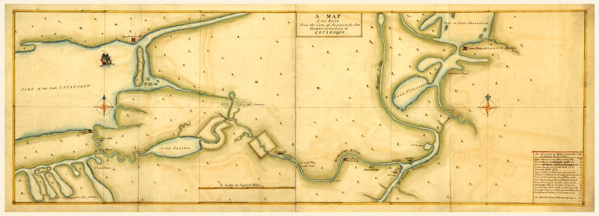 Champlain Hashtag On Twitter - Us map lake champlain