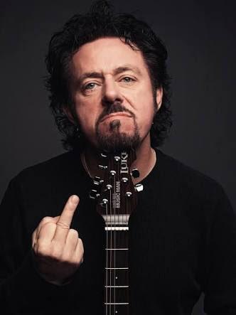 Happy 60th Birthday Steve Lukather
