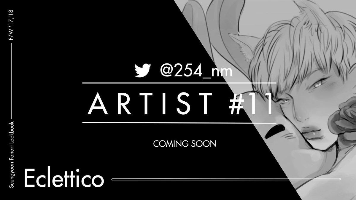 [ARTIST TEASER] #11 @254_nm  #winner #위너 #seungyoon #강승윤 #승윤<br>http://pic.twitter.com/WzVRcU8q0m