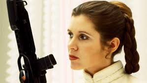The Beautiful #CarrieFisher would've turned 61 today!    #StarWars #princessleia <br>http://pic.twitter.com/vf8iXJ4lik