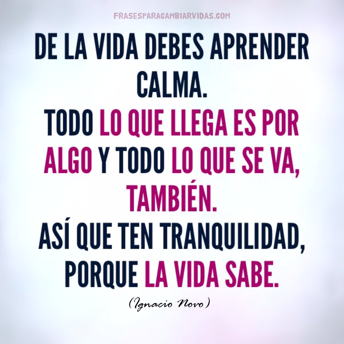 Frases para cambiar on Twitter: