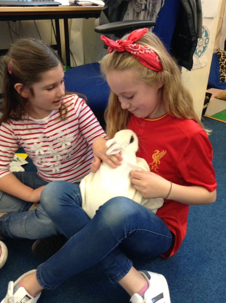 Istanbul class had a special visitor yesterday! #EPS