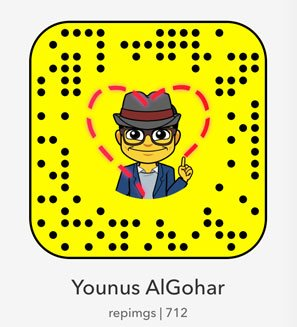 Follow HH @younusalgohar on @Snapchat to see what he&#39;s up to in #Mexico with MFI - and for your daily dose of wisdom! <br>http://pic.twitter.com/fWjFJM1Bv4