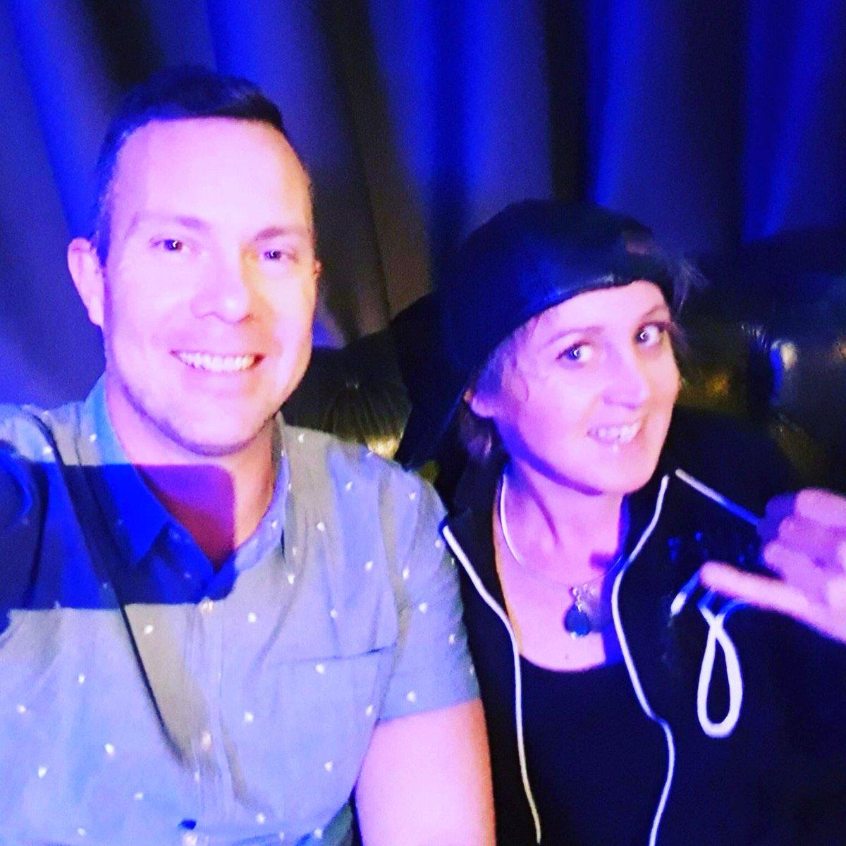 Sitting back after a set wit Smokinjoe! #Drift #rnb #chillin #dj #music #goodvibes #Ziamusic #Zia #goodtimes #weekend #dance<br>http://pic.twitter.com/fMktVpOzJV