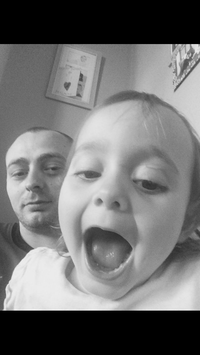 Daddies princess #myworld #beautiful<br>http://pic.twitter.com/XWOMSDyEND
