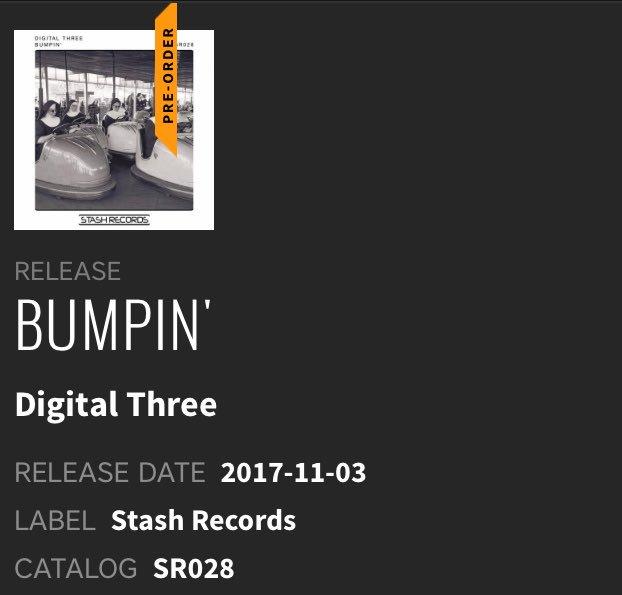 #newmusic on pre order on @beatport now #HouseMusic17 @stashrecords #techhouse #edm #deephouse #ibiza #dj #music #HouseMusic #radioplay<br>http://pic.twitter.com/oUWbsMyDBI