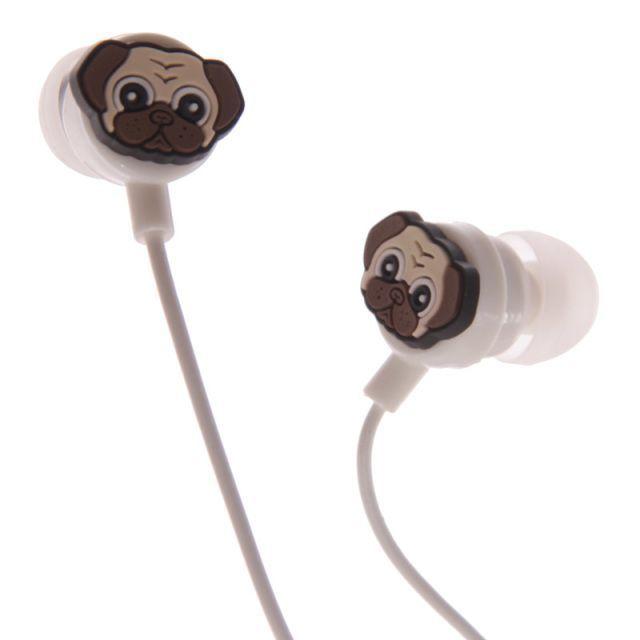 Reduced... Pug Earphones. Visit &gt;&gt;   https://www. shoppingforagift.com/store/p436/Pug _Earphones._Product_Code_-_EBUD07.html &nbsp; …  #Music #Earphones #87RT<br>http://pic.twitter.com/ydBCUWui1u