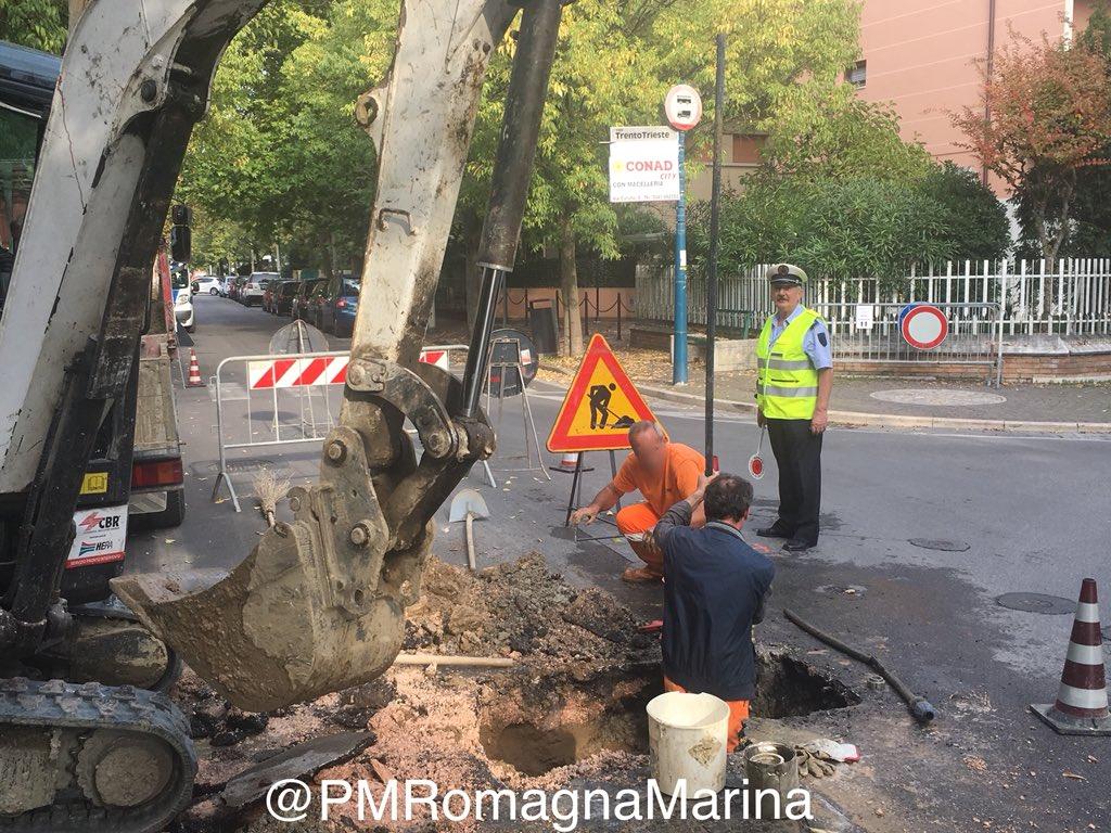 Polizia municipale di riccione misano e coriano on for Martinelli trento