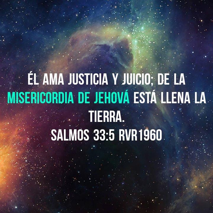Imagenes Cristianas On Twitter él Ama Justicia Y Juicio De La