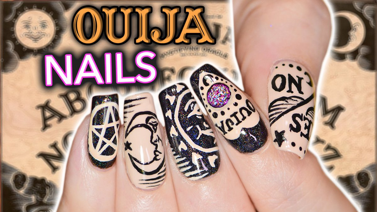 Simply Nailogical (Cristine) 💿 on Twitter: \