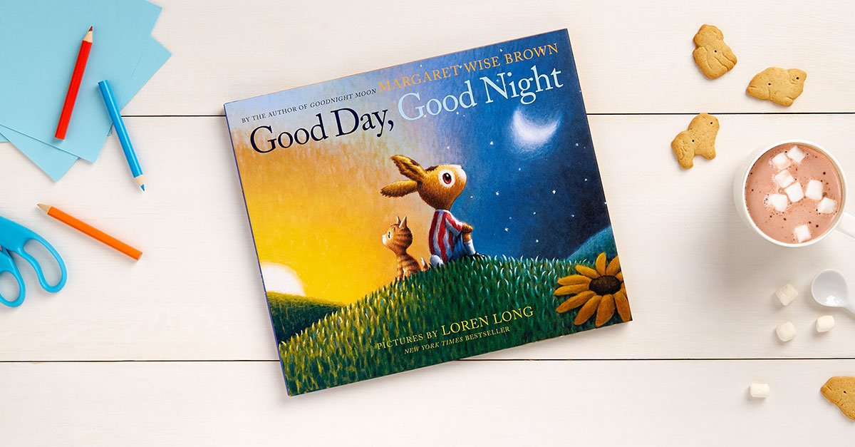 Join us at 11am for Saturday Storytime! #bnevents #bnstorytime #storytime #GoodDayGoodnight