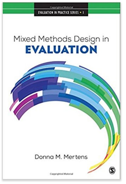 Interested in #mixedmethods and #evaluation? Consider the book by @SAGE_Methods code EVAL20 for *20% off your order!  http:// bit.ly/2xVmLKo  &nbsp;  <br>http://pic.twitter.com/93QTsh0OVy
