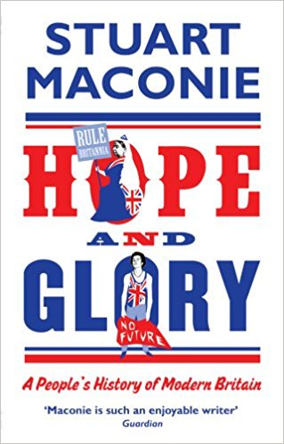 Days that made #Britain - Hope &amp; Glory by Stuart Maconie  http:// litflits.blogspot.co.uk/2017/10/hope-a nd-glory-by-stuart-maconie.html &nbsp; …  #LitFlits #amreading #History<br>http://pic.twitter.com/qrkYcqhPcq
