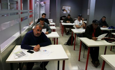 These refugees have become unlikely #entrepreneurs  http:// wef.ch/2yzA5aU  &nbsp;  <br>http://pic.twitter.com/IrlBo1dRWE