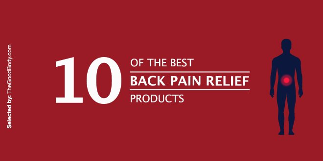 10 (+ 4 Free) Of The Best Back Pain Relief Products And Remedies:  http:// bit.ly/2pNA1xC  &nbsp;   #BackPain #PainManagement <br>http://pic.twitter.com/gGmCo2k7mS